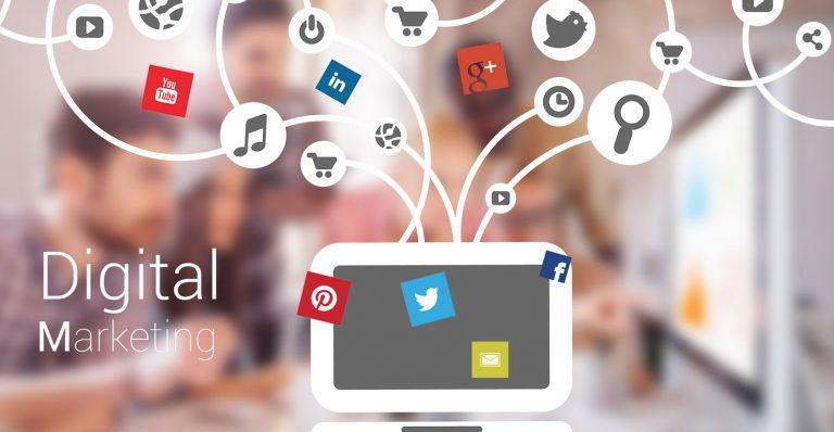 Definizione e panoramica sul Marketing digitale