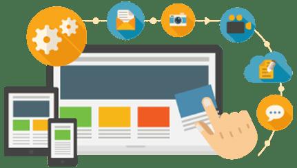 Le principali caratteristiche dei CMS (Content Management System)