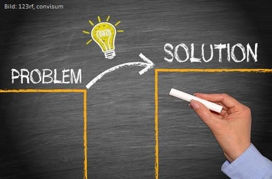 Definizione di Problem Solving e apprendimento automatico