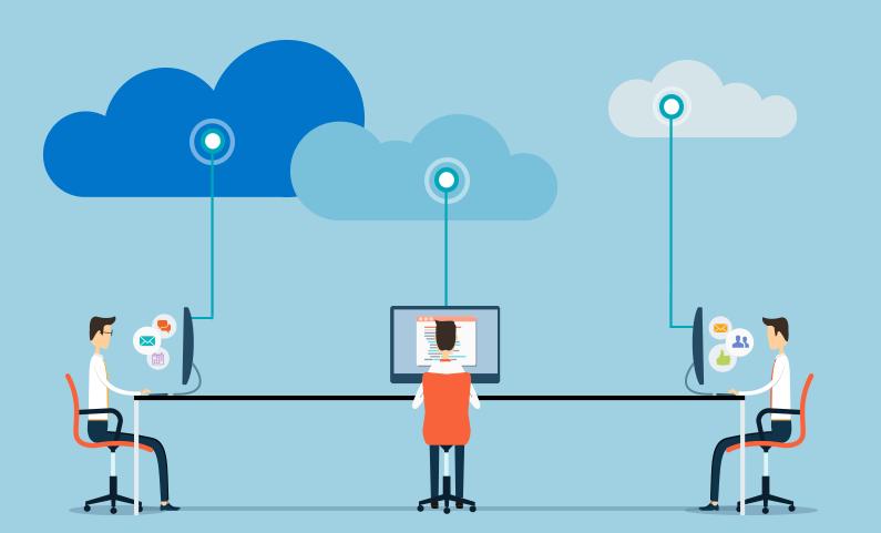 Definizione e caratteristiche principali del Cloud Computing