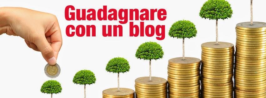 Guadagnare soldi aprendo un Blog e scrivendo articoli su internet