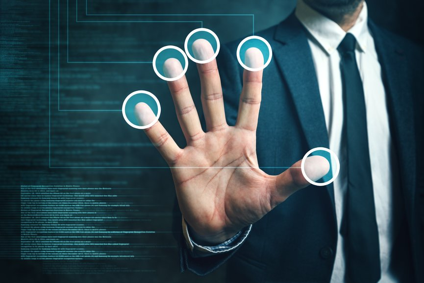 I principali tratti biometrici e i loro utilizzi in biometria