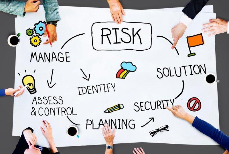 La Gestione del Rischio (Risk Management) in informatica
