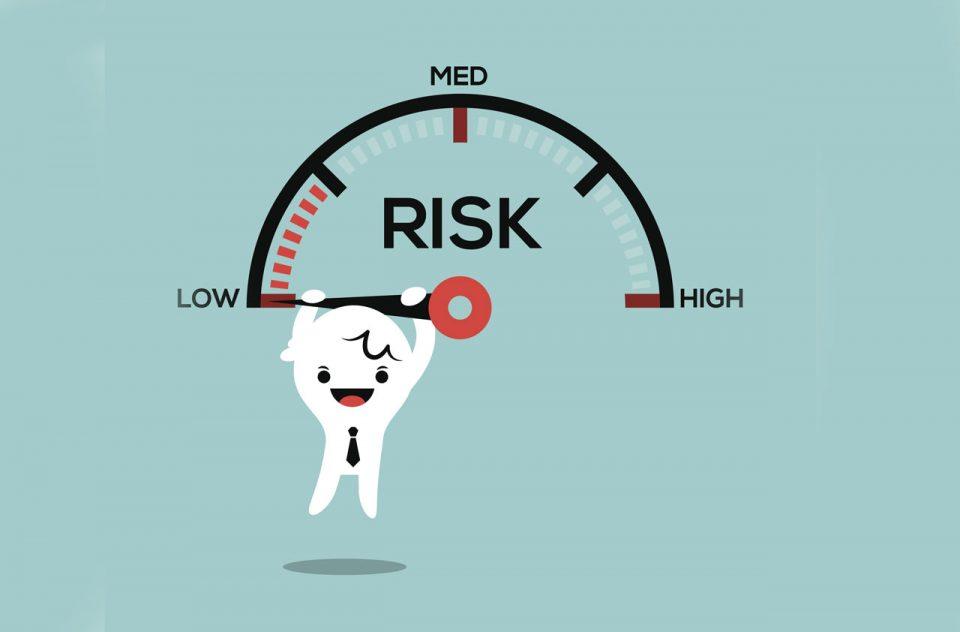 Cosa sono i rischi in un progetto software