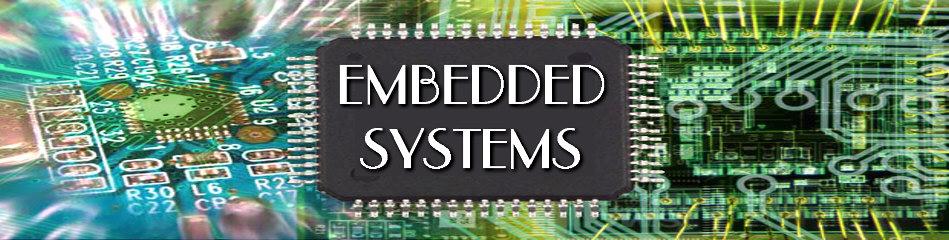 Definizione e caratteristiche di un Sistema embedded in informatica