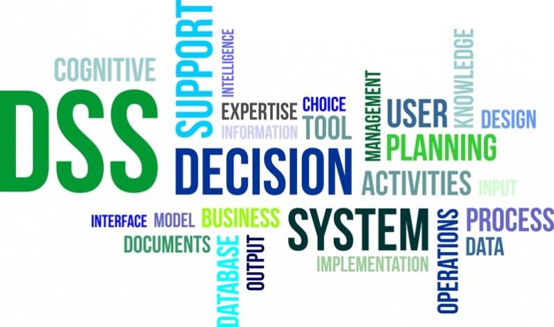 Definizione e Caratteristiche di un Decision Support System (DSS) in informatica