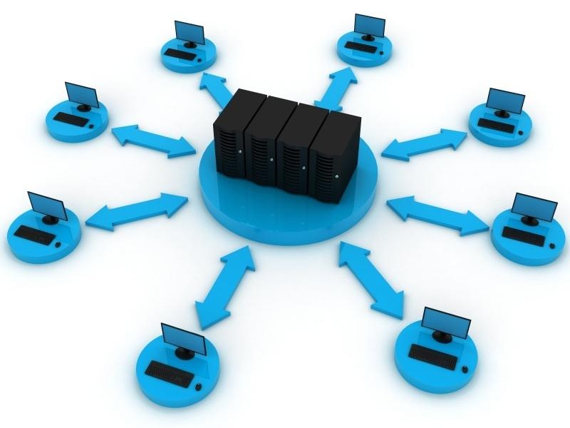 Definizione e caratteristiche della griglia computazionale (sistemi distribuiti)