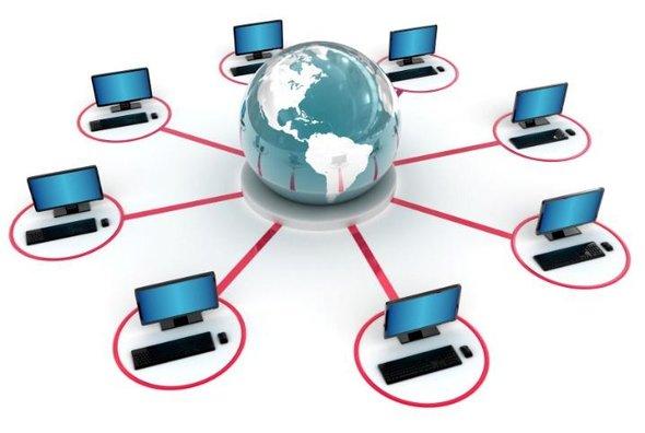 Definizione e caratteristiche di un sistema distribuito (distributed system)