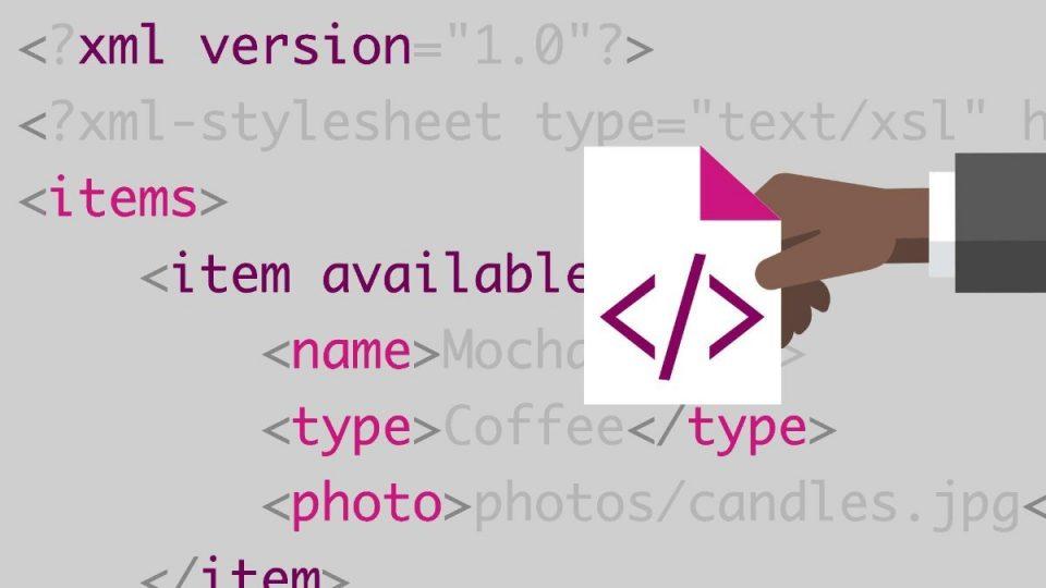 Linguaggio di Markup - XML e XML Schema