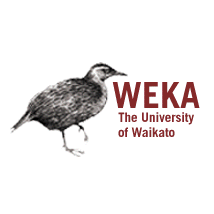 Logo software Weka