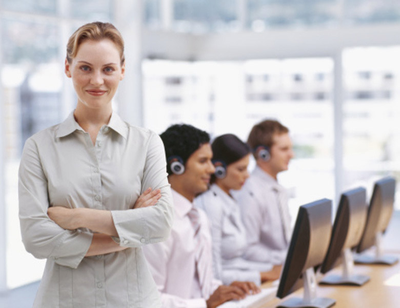 Professione Informatica - La figura del Call center manager
