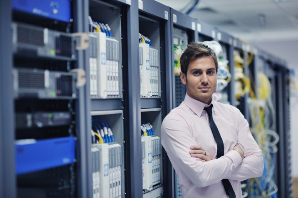 Professione Informatica - La figura del Security manager (Gestore della sicurezza)
