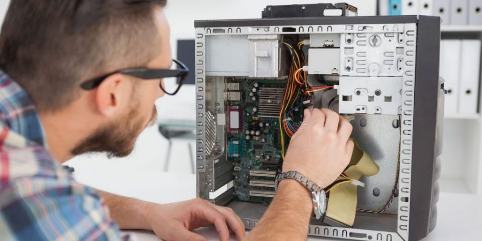 Professione Informatica - La figura del Tecnico hardware