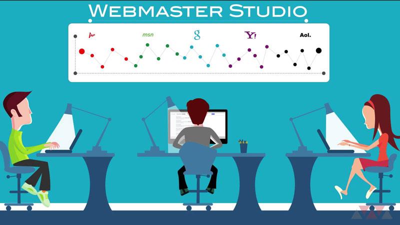 Professione Informatica - La figura del Webmaster