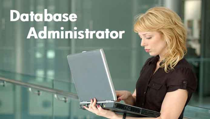 Professione Informatica - La figura dell'Amministratore di database