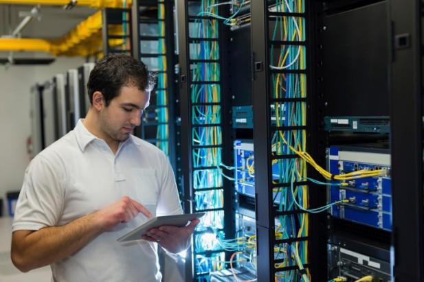Professione Informatica - La figura dell'Amministratore di reti (network administrator)