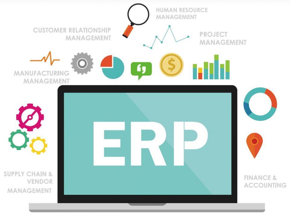 Differenze tra sistemi ERP e sistemi informativi tradizionali