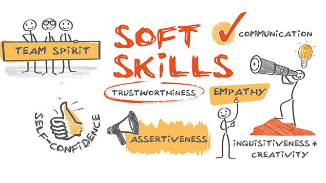 Competenze lavorative - Cosa sono le Soft Skills