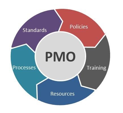 I ruoli nel PMO (Project Manager Officer)
