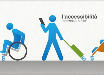 Accessibilità sito web