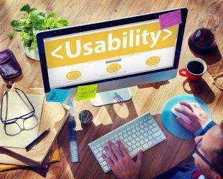 Usability (Usabilità)