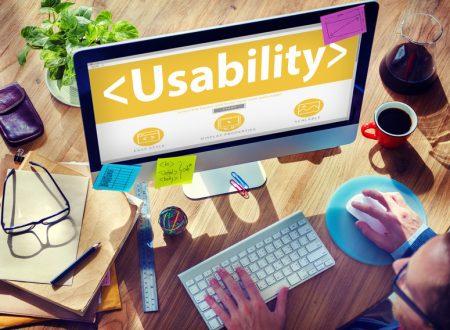 Obiettivi dell'Interaction Design: Usabilità e Esperienza d'Uso (UX)