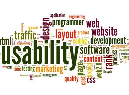 Principali caratteristiche dei Test di Usabilità per un sito web