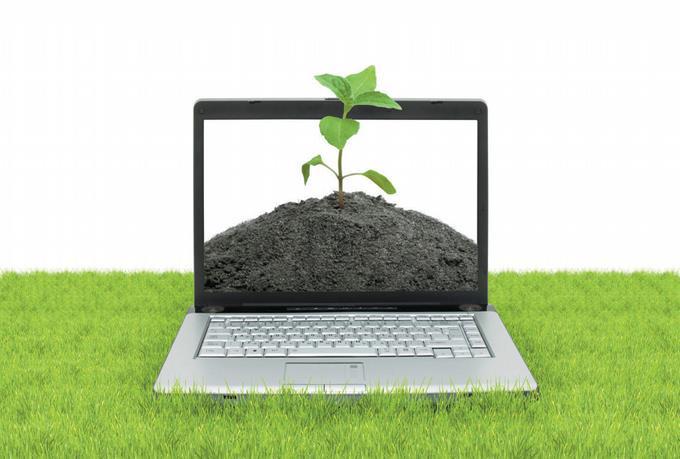 Riciclare correttamente personal computer e componenti informatiche