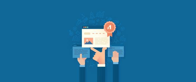 Come valutare la qualità di un sito web in internet