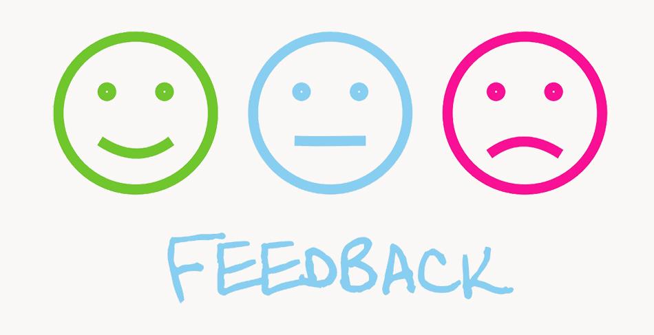 Cosa significa feedback in informatica
