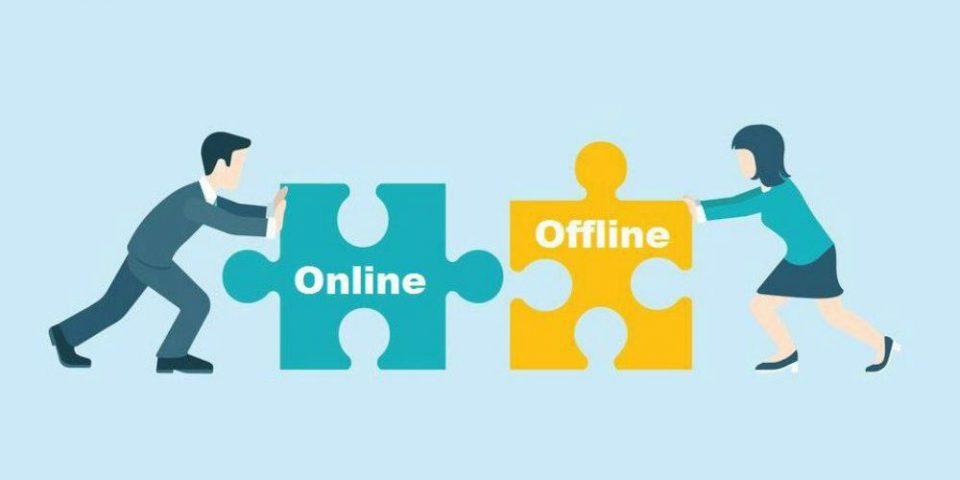 Differenza tra la modalità online e offline in informatica