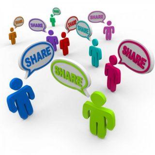 Open Culture e la condivisione dei contenuti in rete