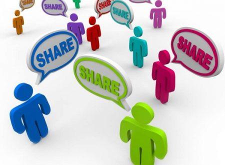 Informatica: Open Culture e la condivisione dei contenuti in rete