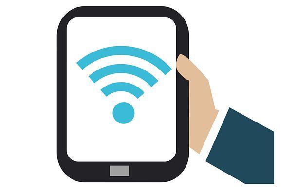 Differenze tra la crittografia WEP, WPA e WPA2 nelle reti wireless