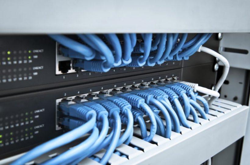 Switch di rete - Tipologie di instradamento