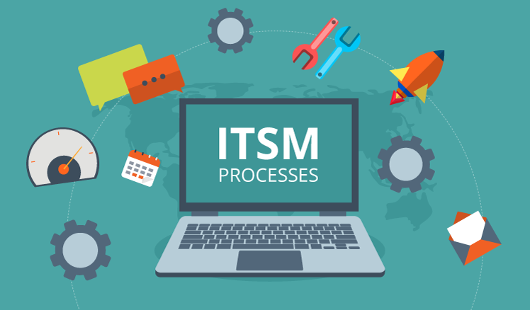 Che cos'è e a cosa serve l'ITSM (IT Service Management)