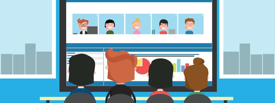 Definizione e caratteristiche del web meeting in informatica