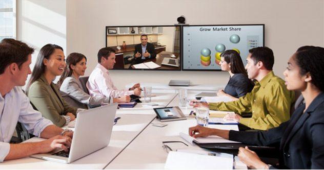 Perchè utilizzare il web conferencing per comunicare (informatica)