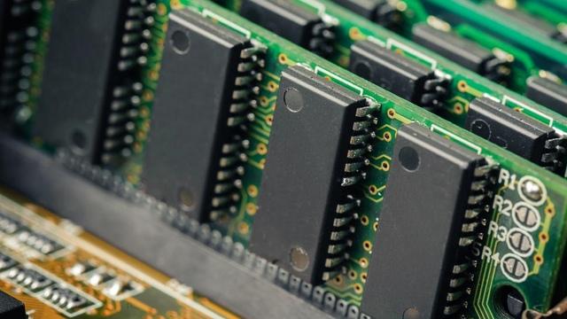 Memoria RAM: Differenza tra Memoria e Archiviazione