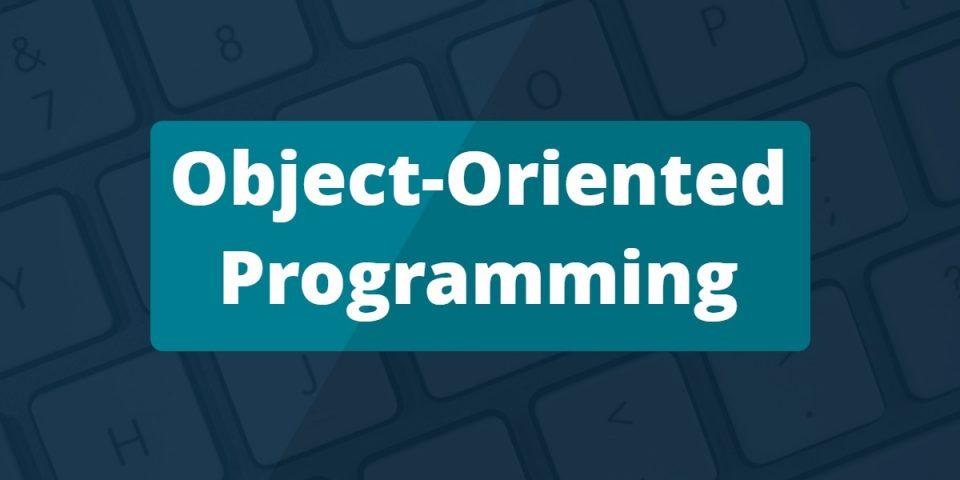 Vantaggi della programmazione orientata agli oggetti (OOP)
