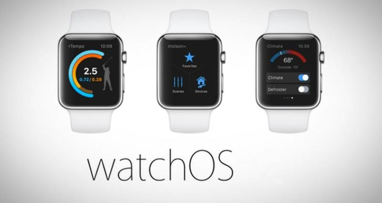 Caratteristiche e principali funzioni del sistema operativo WatchOS