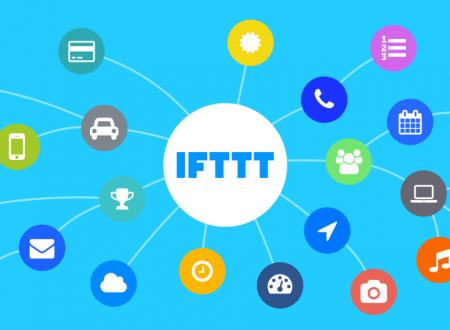 Che cos'è, cosa fa e come funziona il servizio IFTTT