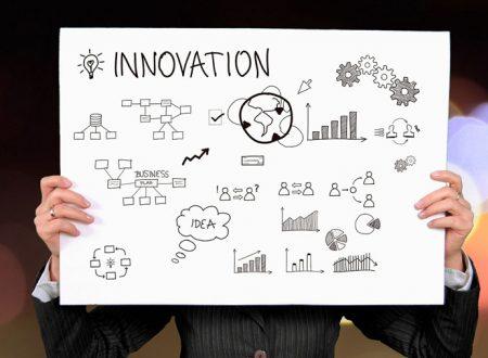 Che cos'è l'Innovazione in una azienda