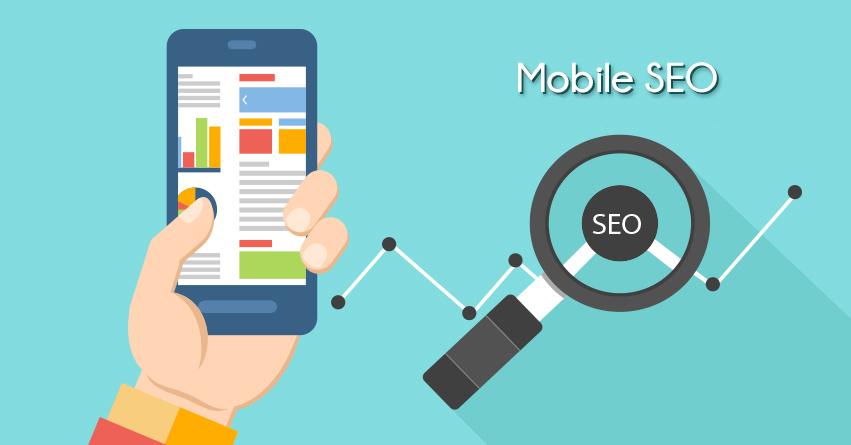 SEO mobile: Caratteristiche del SEO per dispositivi mobili
