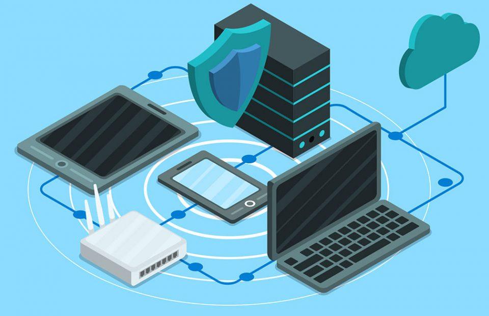 Backup dei dati aziendali: tipologie di backup dei dati