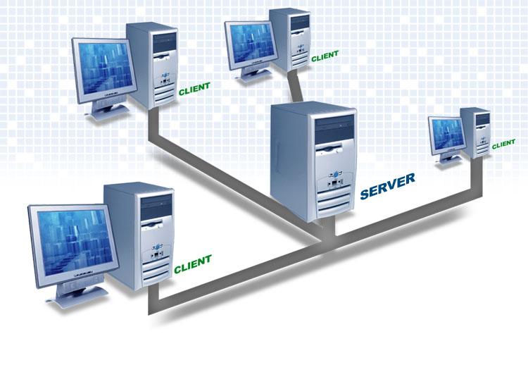 Paradigmi di comunicazione nei sistemi distribuiti (SD)