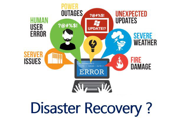 Cos'è e come prevenire il Disaster recovery in informatica