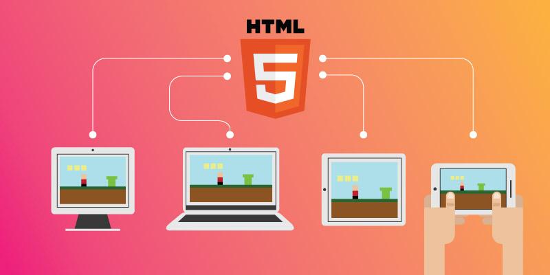 Principali caratteristiche e novità del linguaggio HTML5