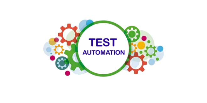 Types of software testing: The automated test