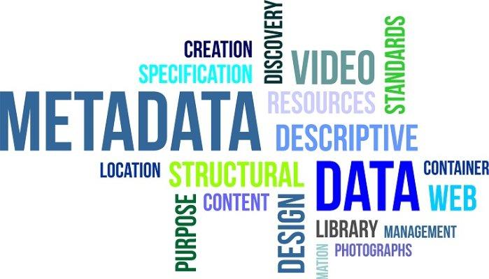 Che cosa sono e a che cosa servono i metadati in informatica